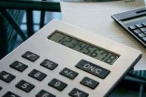 Calcolatrici gadget personalizzabile promozionale