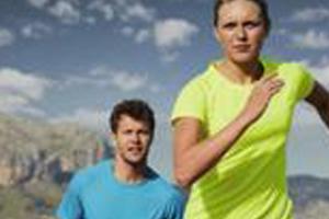 Sport abbigliamento promozionale personalizzabile