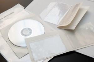 buste adesive personalizzate
