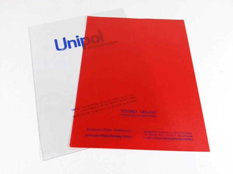 Porta Documenti promozionali