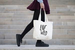 borse bags shopper personalizzate