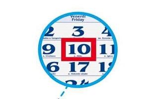 calendari 2021 personalizzati