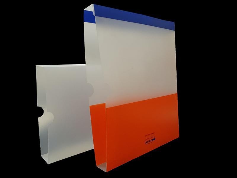 box-polipropilene